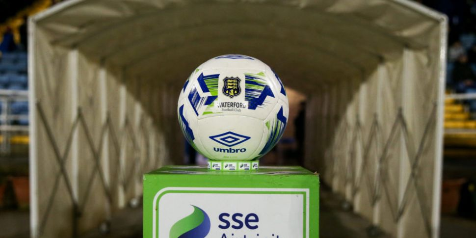 League of Ireland announce new...