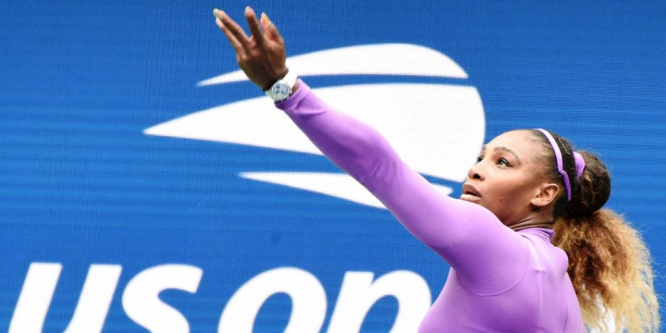 Serena Williams commits to US...