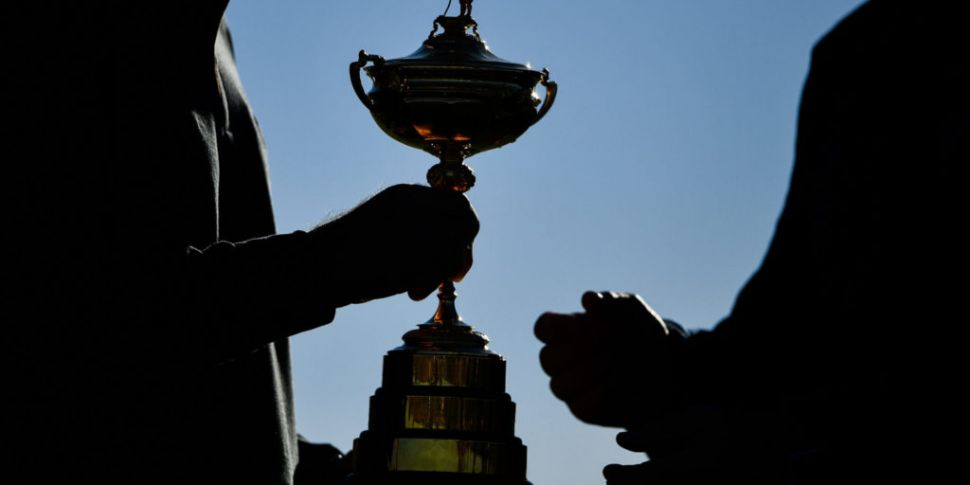 Report: September's Ryder Cup...