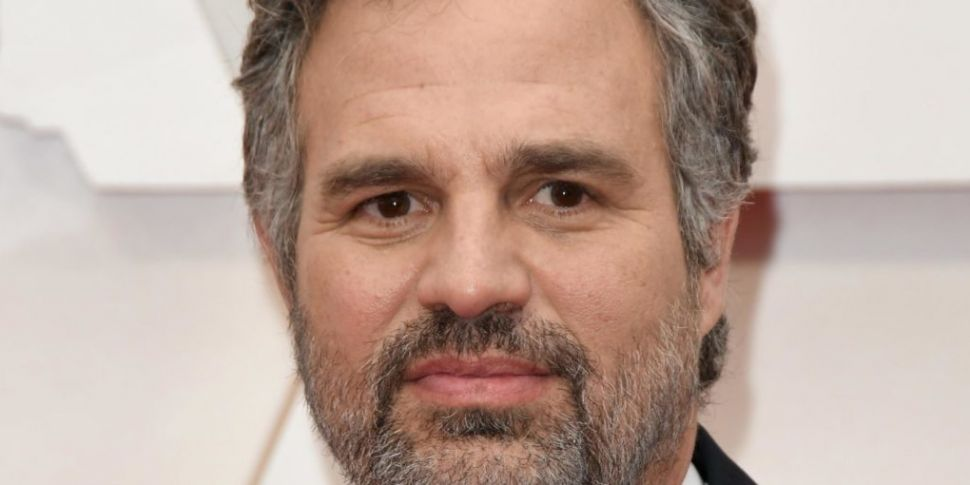 Mark Ruffalo Took Part In A Gr...