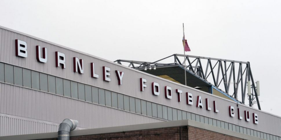 Burnley promise life bans for...
