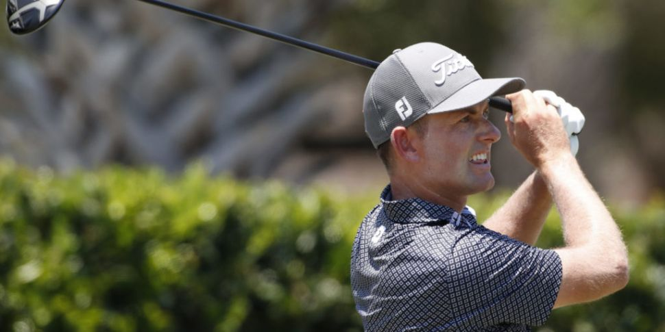Webb Simpson out of Travelers,...