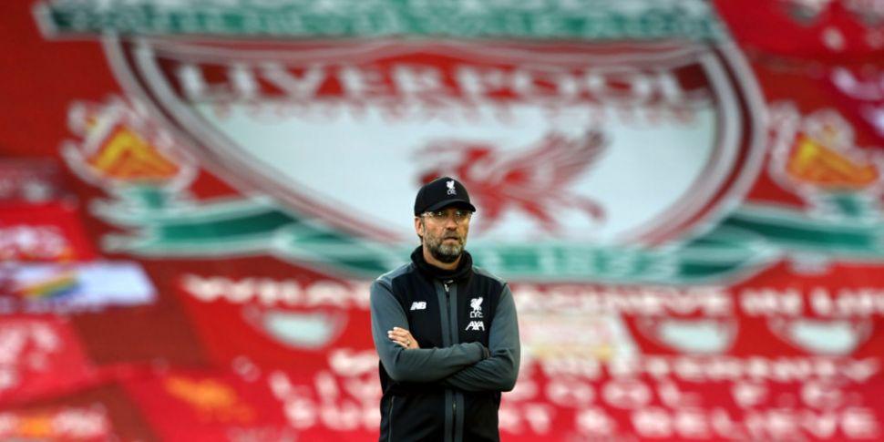 Liverpool confirm FC Midtjylla...