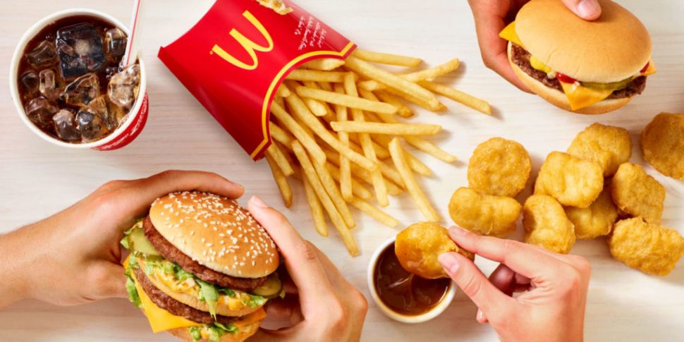 These Are The 10 McDonald's In...