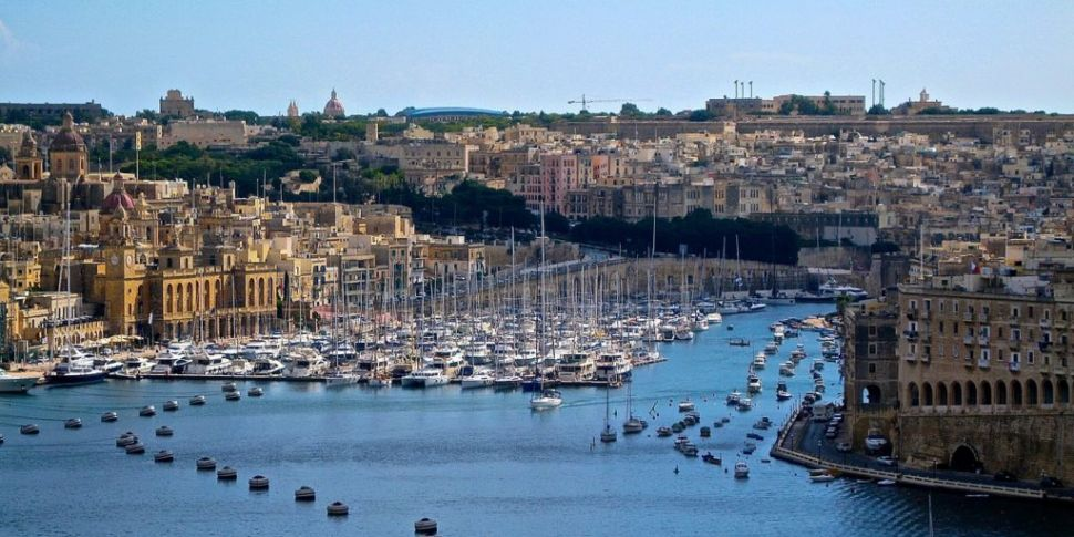 Malta Is Paying Tourists To Go...