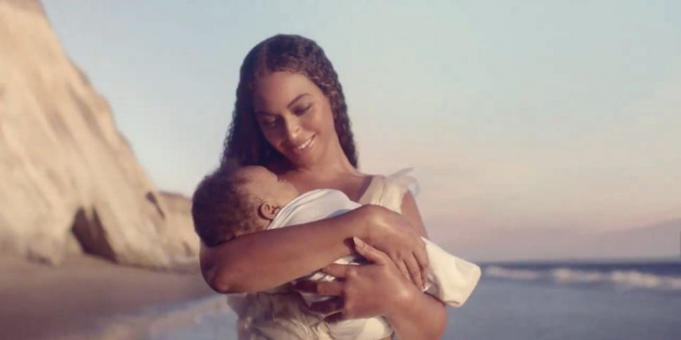 Watch The Trailer For Beyoncé'...