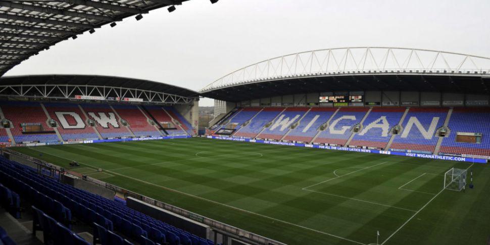 Wigan Warriors owners bidding...