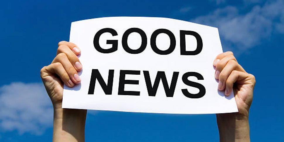 Dublin Talks Good News Friday
