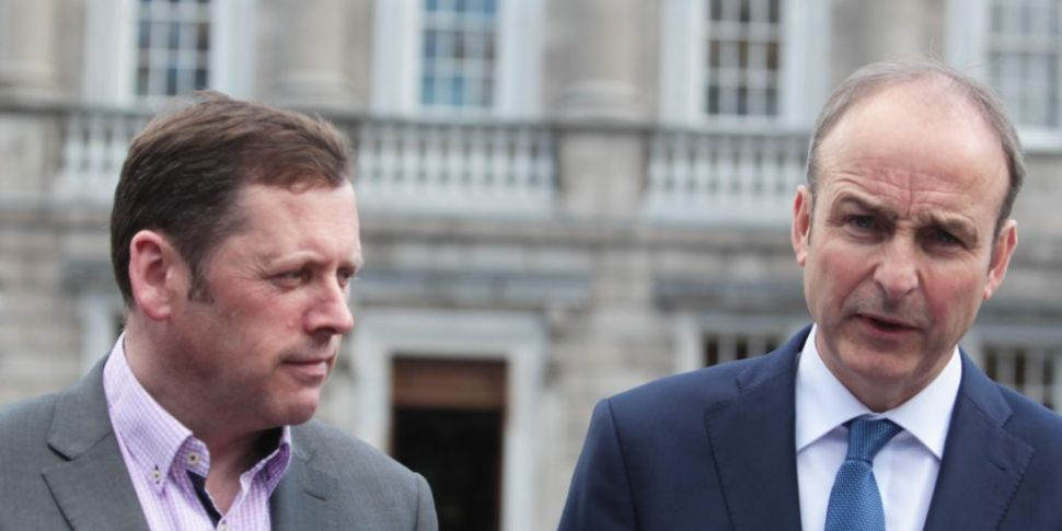 Taoiseach 'Disappointed' He On...
