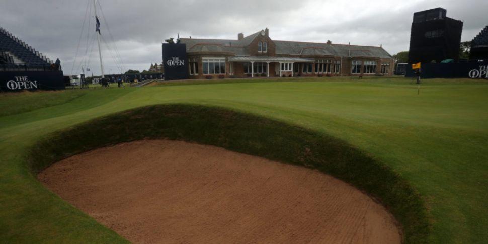 Women's British Open golf to b...