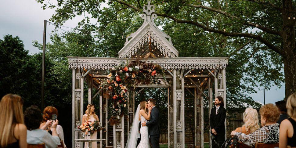 What Will Weddings Look Like I...
