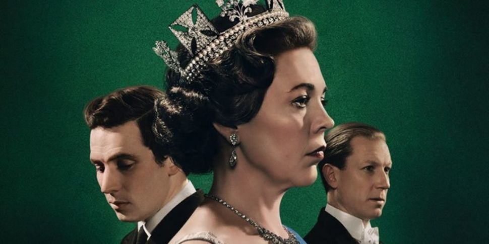 The Crown Confirmed For Sixth...