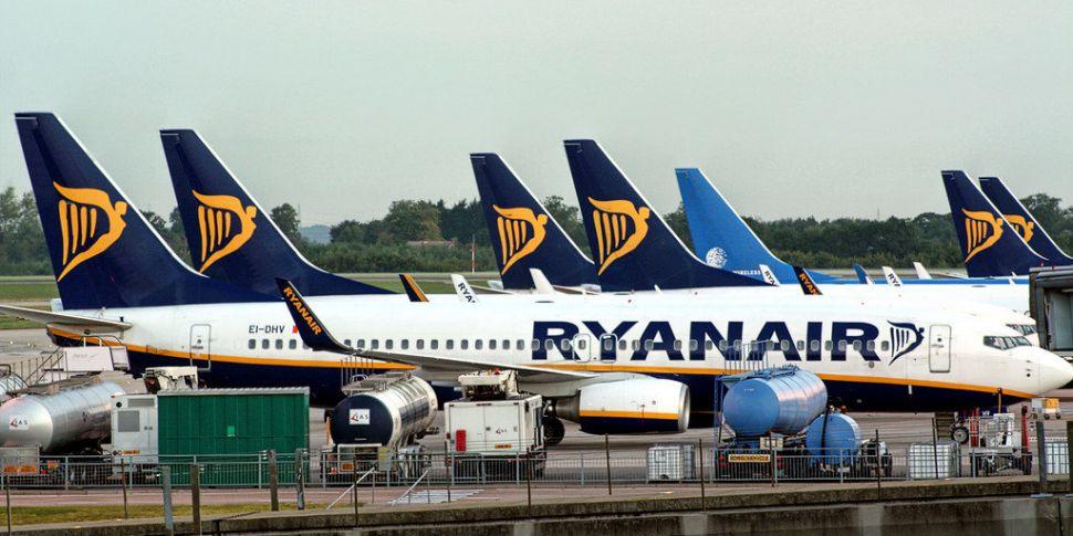 90% Of Ryanair Customers Will...