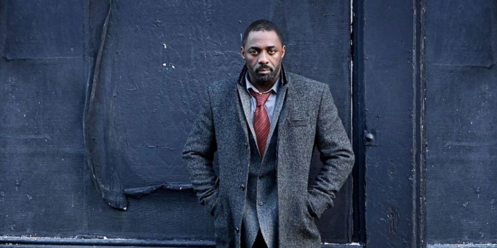 Idris Elba Says We're Very Clo...