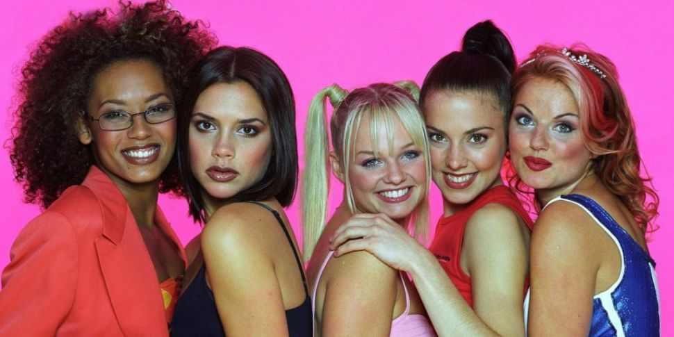 There's A Spice Girls Doc On T...