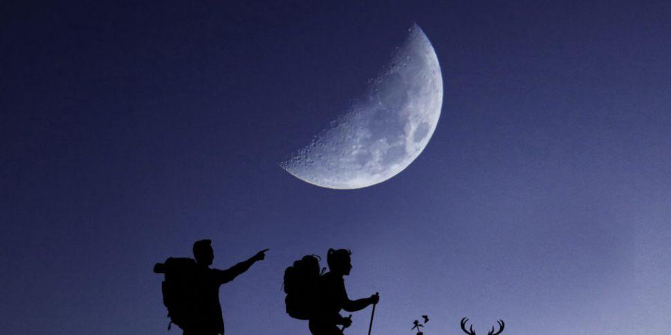 Glendalough Night Hikes Have B...