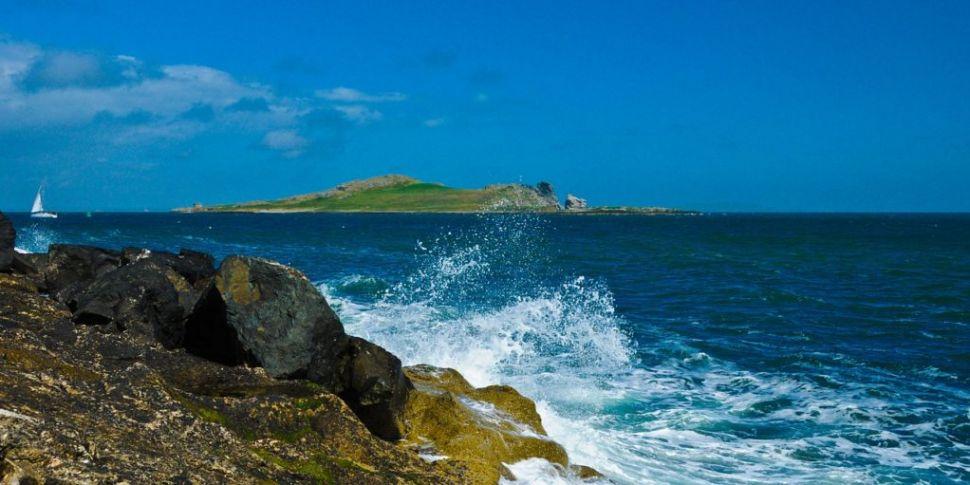 Five Spots For A Sea Swim In D...
