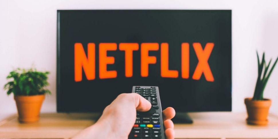 Netflix Introducing Shuffle Bu...