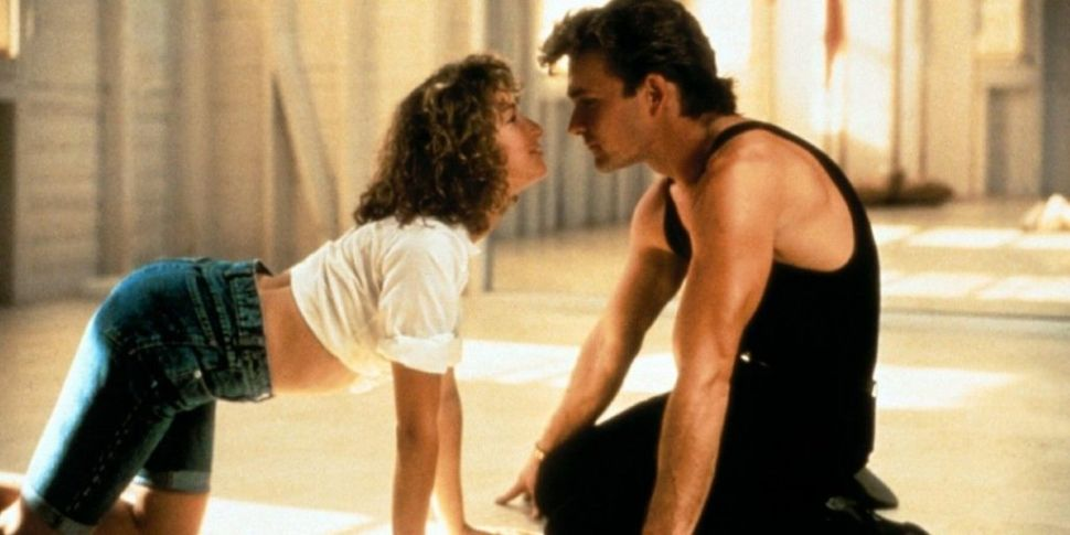 A New Dirty Dancing Movie Is R...