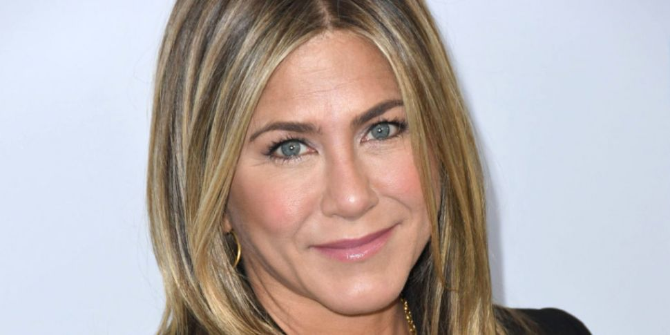 Jennifer Aniston Urges Fans To...