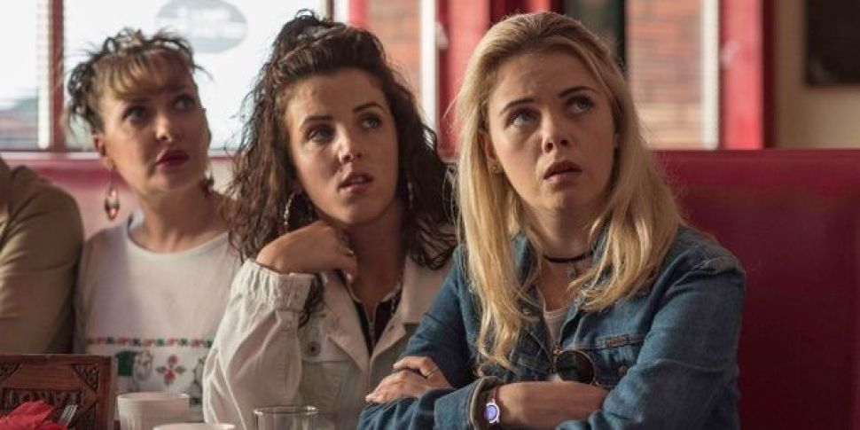 'Derry Girls' To End With Seas...
