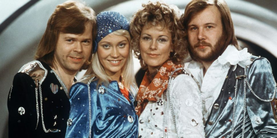 ABBA Have Recorded Five New So...