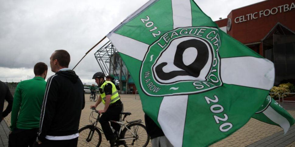 Celtic seek UEFA license exemp...