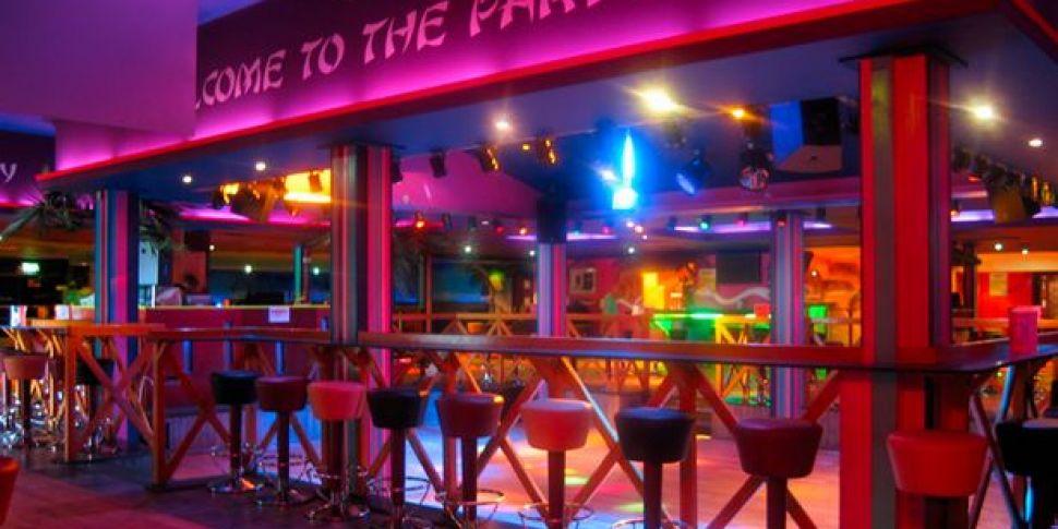 Local Dublin Nightclubs Really...