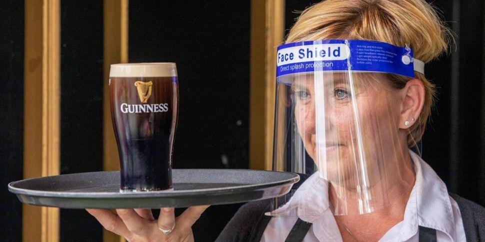 Dublin Pub Owner's Mental Heal...