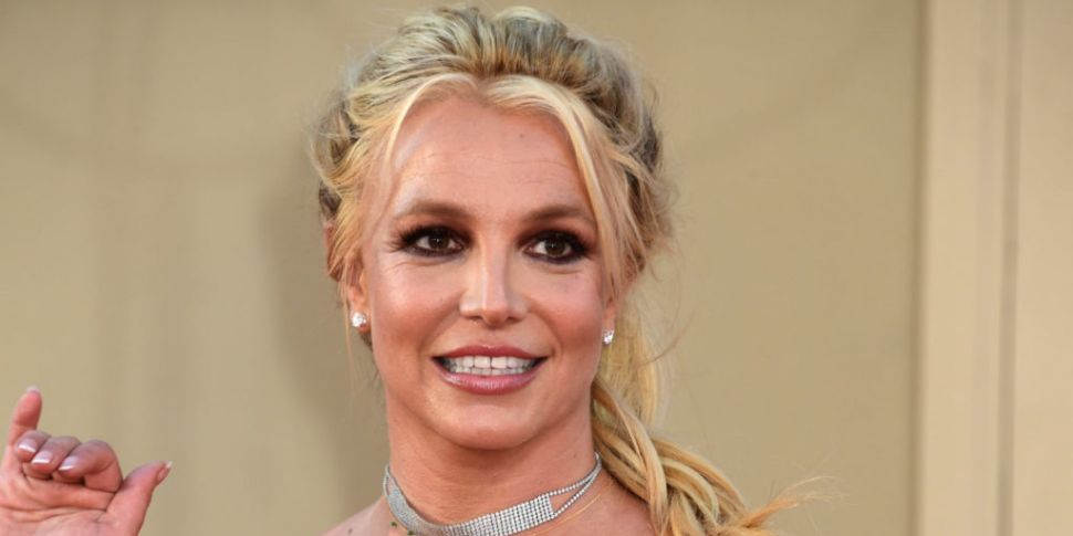 Britney Spears' Long-Time Mana...