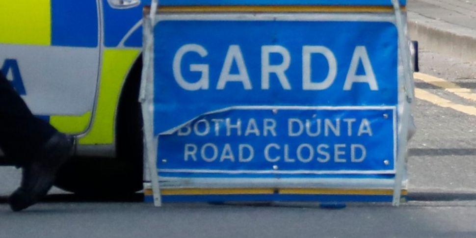 Man (20's) Dies In North Dubli...