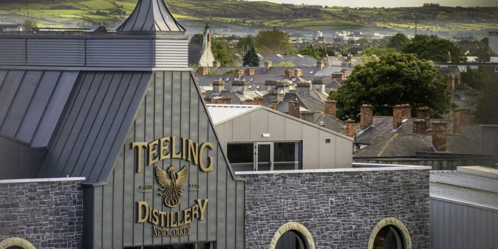 5 Reasons To Visit The Teeling...