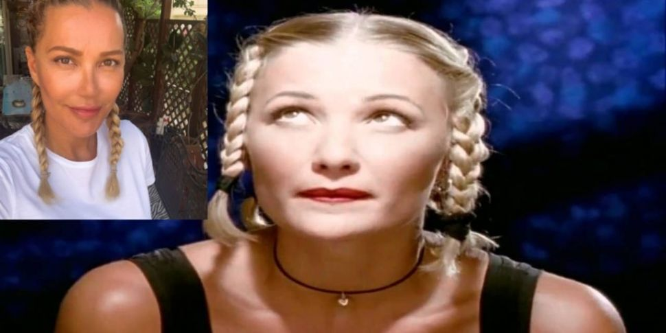 Whigfield Says Dubliners Dance...