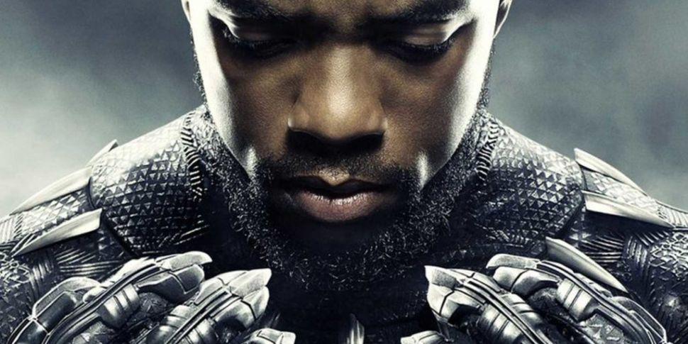 Black Panther Producer Shares...