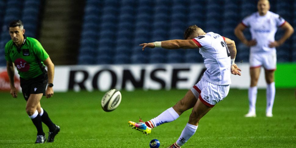 Leinster and Ulster welcome Ir...