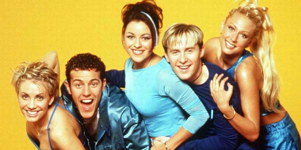 Steps Are Back With A New Albu...
