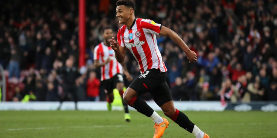 Villa sign Ollie Watkins from...