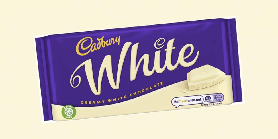 Cadbury Announces The Return O...