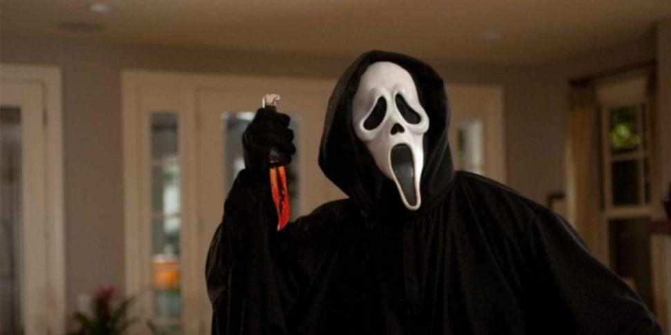 Halloween Drive-in Movies Retu...