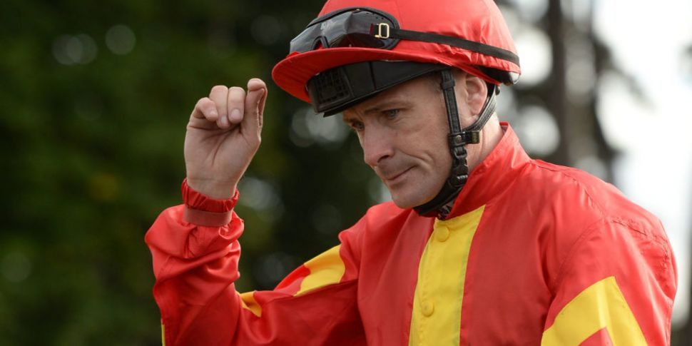 Jockey Pat Smullen dies, aged...