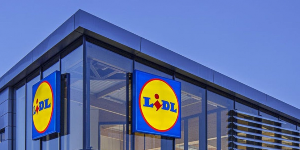 Lidl Searching For 'Lidl's Nex...