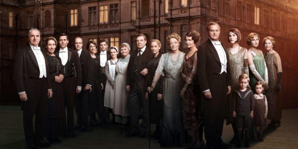 A Second Downton Abbey Movie I...