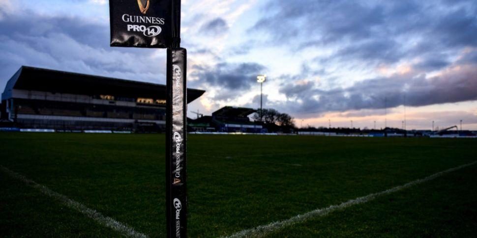 Connacht v Ospreys postponed d...