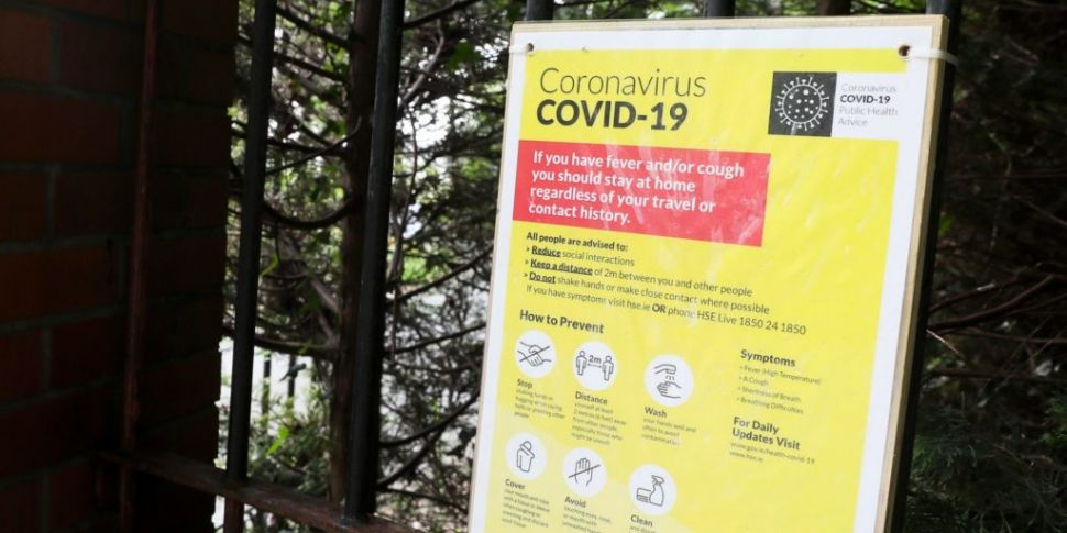 COVID-19: Over 1,200 New Cases...