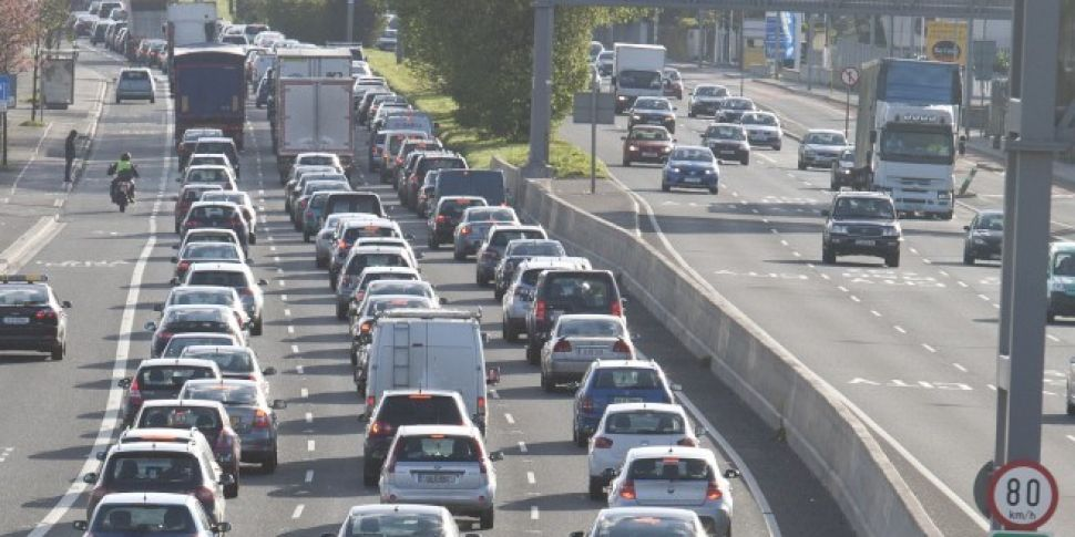 16% Of Irish Drivers Have Fall...