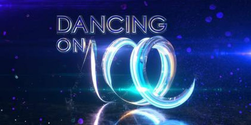 'Dancing On Ice' Reveal First...