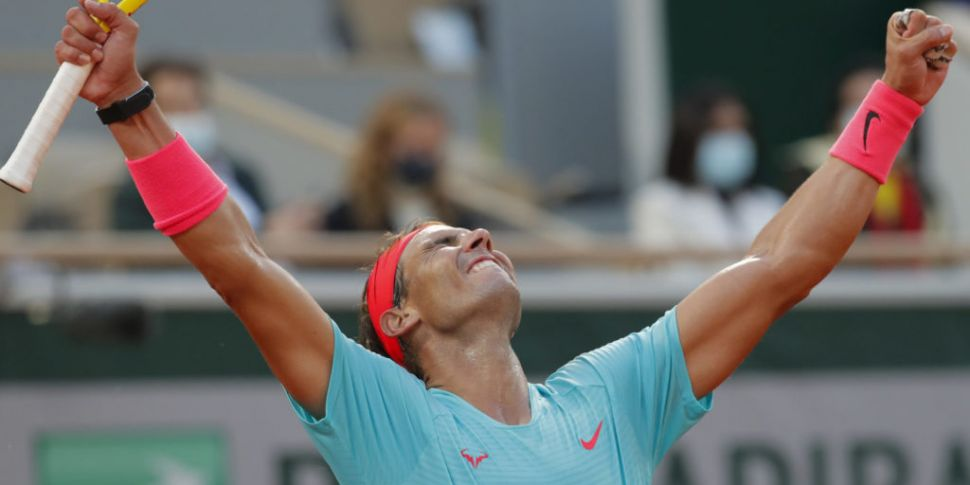 Nadal beats Schwartzman to edg...