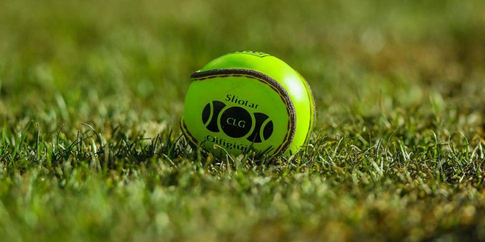 New balls please - yellow slio...