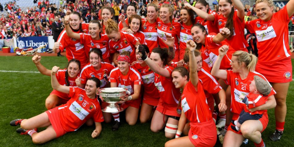 Cork camogie panel willing to...