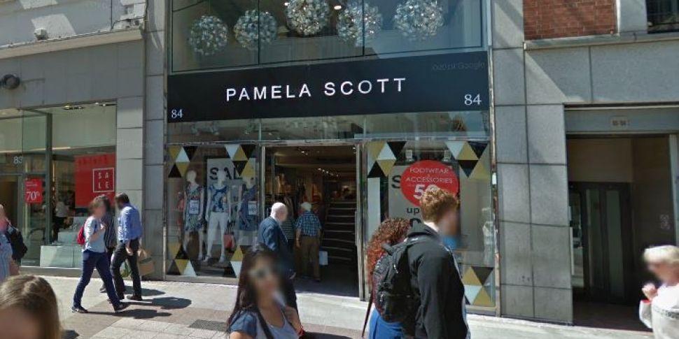 Pamela Scott To Close Half Of...